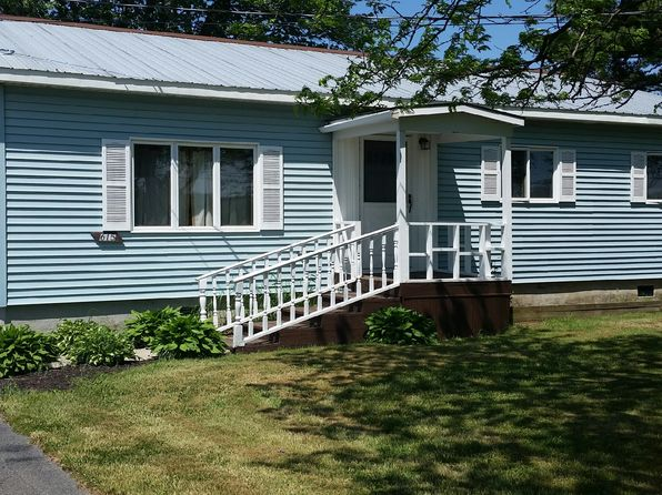 3 bed 1 bath Single Family at 615 Cr 11 Gouverneur, NY, 13642 is for sale at 104k - 1 of 8