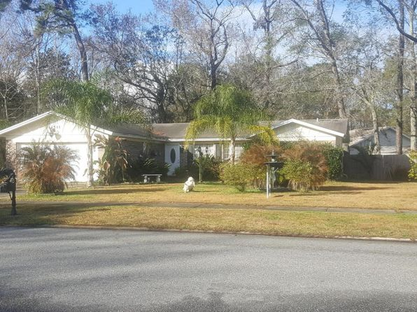 3 bed 2 bath Single Family at 1511 GANO AVE ORANGE PARK, FL, 32073 is for sale at 154k - google static map