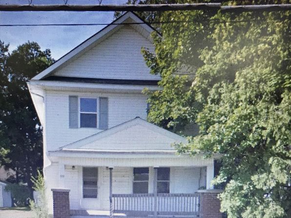 3 bed 1 bath Single Family at 1588 Newton St Akron, OH, 44305 is for sale at 25k - google static map