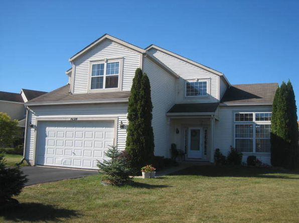 5 bed 3 bath Single Family at 16324 S Canterbury Way Lockport, IL, 60441 is for sale at 295k - 1 of 21