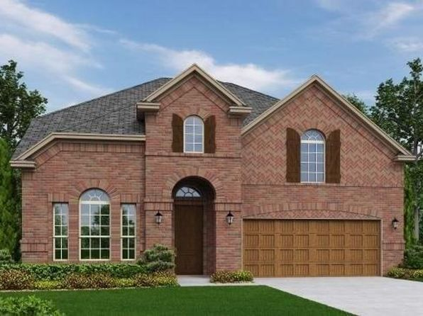 4 bed 4 bath Single Family at 16109 Gladewater Ter Prosper, TX, 75078 is for sale at 409k - 1 of 3