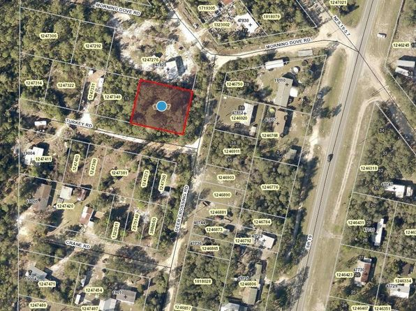 null bed null bath Vacant Land at 000 Deer Crossing Rd Altoona, FL, 32702 is for sale at 9k - google static map