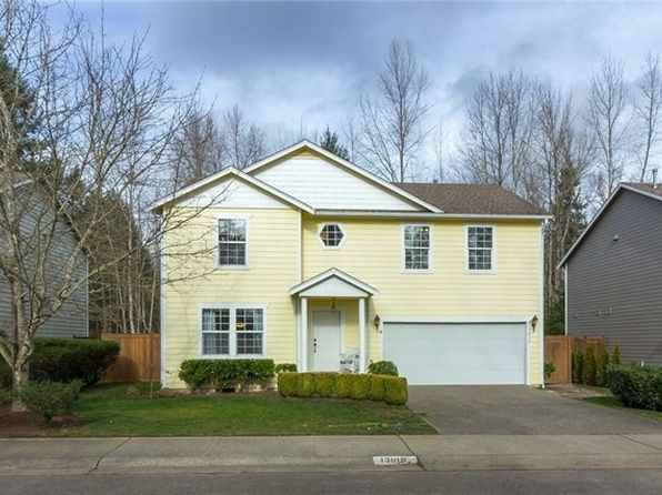 4 bed 2.5 bath Single Family at 13015 168th St E Puyallup, WA, 98374 is for sale at 350k - 1 of 25