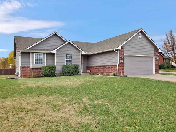 4 bed 3 bath Single Family at 11025 W Ryan Cir Wichita, KS, 67205 is for sale at 180k - 1 of 35