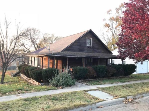 3 bed 1 bath Single Family at 734 S Plum St Havana, IL, 62644 is for sale at 50k - 1 of 5