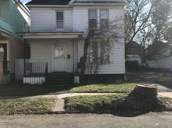 3 bed 2 bath Single Family at 86 Linden St Schenectady, NY, 12304 is for sale at 90k - 1 of 6