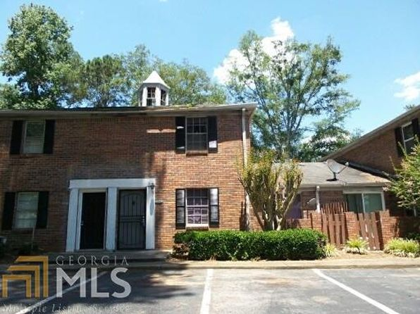 2 bed 2 bath Condo at 105 Plantation Dr Clarkston, GA, 30021 is for sale at 45k - 1 of 12
