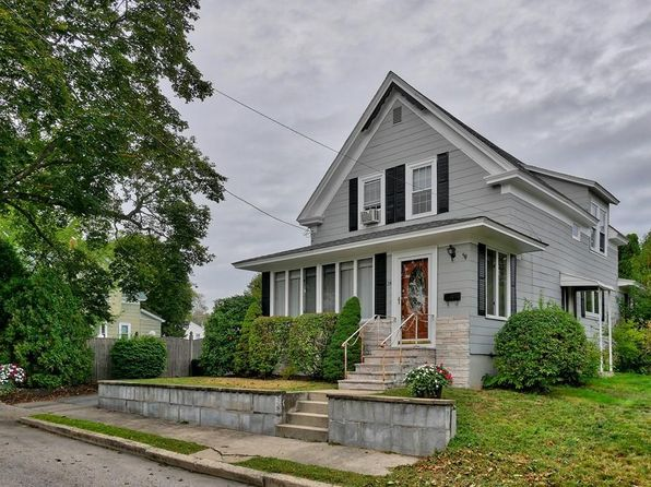 3 bed 1 bath Single Family at 24 Newport St Methuen, MA, 01844 is for sale at 330k - 1 of 30