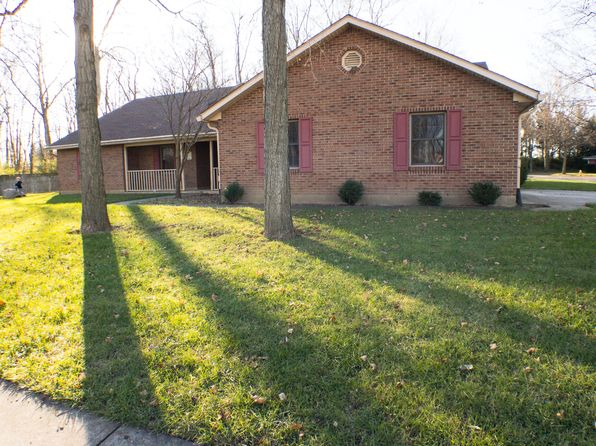 4 bed 3 bath Single Family at 704 Red Oak Ct Tipp City, OH, 45371 is for sale at 279k - 1 of 25
