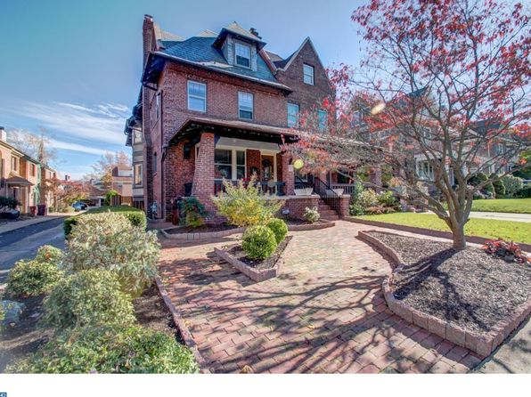 5 bed 3 bath Townhouse at 1114 N Rodney St Wilmington, DE, 19806 is for sale at 380k - 1 of 22