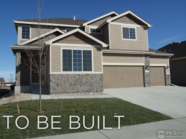 4 bed 3 bath Single Family at 453 Kit Carson Dr Severance, CO, 80550 is for sale at 341k - 1 of 13