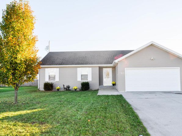 3 bed 2 bath Single Family at 780 W Stewart St Bolivar, MO, 65613 is for sale at 106k - 1 of 48