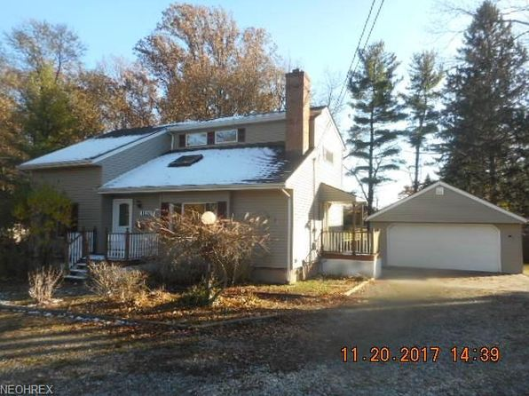 4 bed 3 bath Single Family at 11207 W Pleasant Valley Rd Cleveland, OH, 44130 is for sale at 155k - 1 of 16