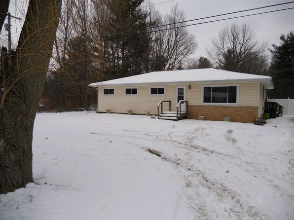 4 bed 2 bath Single Family at 11188 N WEBSTER RD CLIO, MI, 48420 is for sale at 96k - 1 of 21