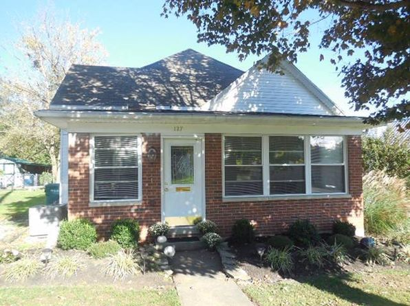 2 bed 2 bath Single Family at 127 Waterfill Ave Lawrenceburg, KY, 40342 is for sale at 110k - 1 of 36