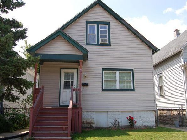 3 bed 2 bath Single Family at 1569 S 35th St Milwaukee, WI, 53215 is for sale at 130k - 1 of 11