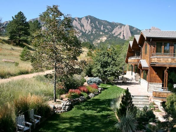 4 bed 6 bath Single Family at 1820 Deer Valley Rd Boulder, CO, 80305 is for sale at 3.18m - 1 of 9