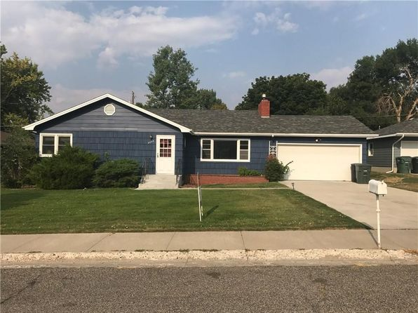 4 bed 2 bath Single Family at 2624 Beth Dr Billings, MT, 59102 is for sale at 215k - 1 of 21