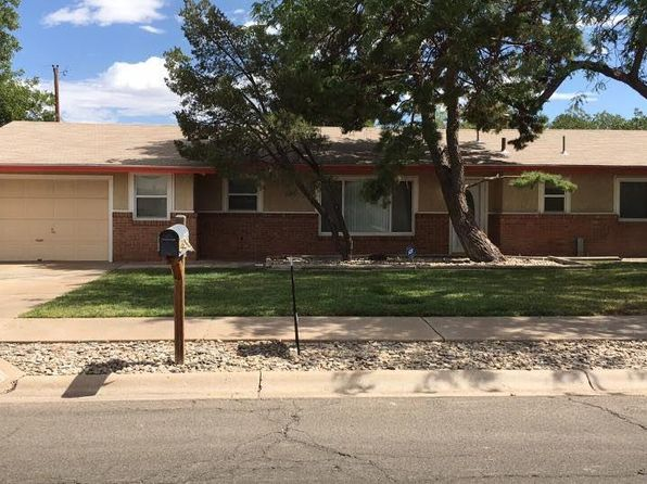 3 bed 2 bath Single Family at 2305 Carver Dr Roswell, NM, 88203 is for sale at 120k - 1 of 4