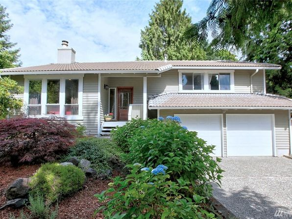 4 bed 2.75 bath Single Family at 16626 157th Ct SE Renton, WA, 98058 is for sale at 489k - 1 of 25