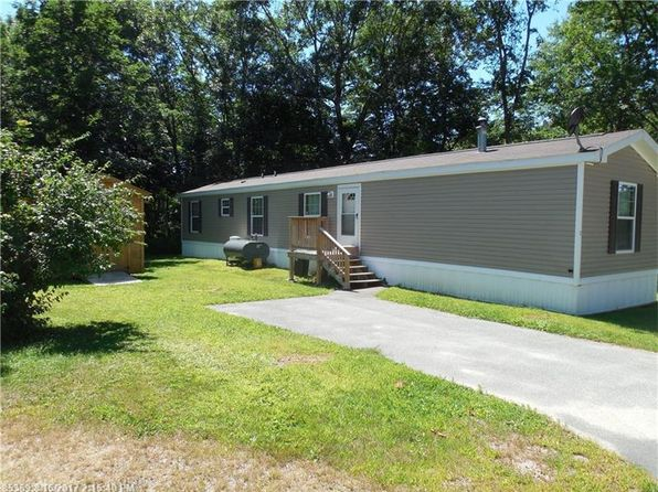 3 bed 1 bath Mobile / Manufactured at 12 Falcon Cir Augusta, ME, 04330 is for sale at 40k - 1 of 31