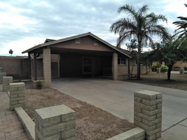 3 bed 2 bath Single Family at 9627 N 56th Ave Glendale, AZ, 85302 is for sale at 185k - 1 of 9