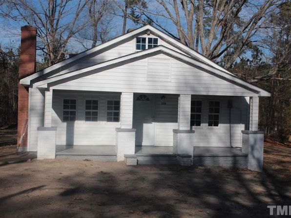 4 bed 1 bath Single Family at 220 Vann Lane SW Vann Rd Henderson, NC, 27537 is for sale at 73k - 1 of 17