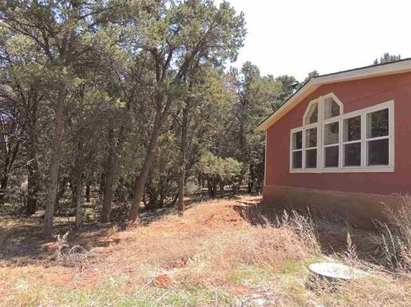 3 bed 2 bath Mobile / Manufactured at 11 Little Black Rd Pecos, NM, 87552 is for sale at 154k - 1 of 4