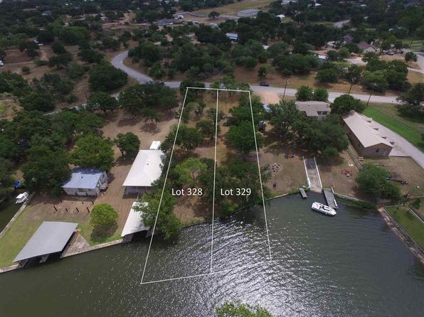 null bed null bath Vacant Land at 204 E Lakeshore Dr Sunrise Beach, TX, 78643 is for sale at 295k - 1 of 12