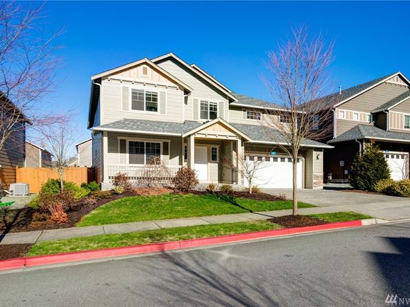 5 bed 2.5 bath Single Family at 447 BARRY LOOP MOUNT VERNON, WA, 98274 is for sale at 415k - 1 of 24