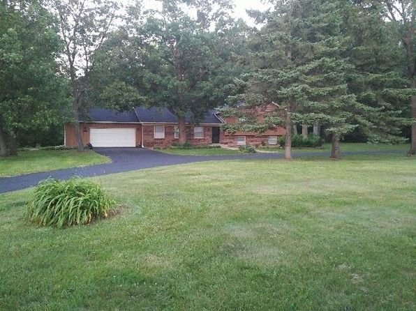 4 bed 3 bath Single Family at 24409 S Laura Ln Crete, IL, 60417 is for sale at 240k - 1 of 19