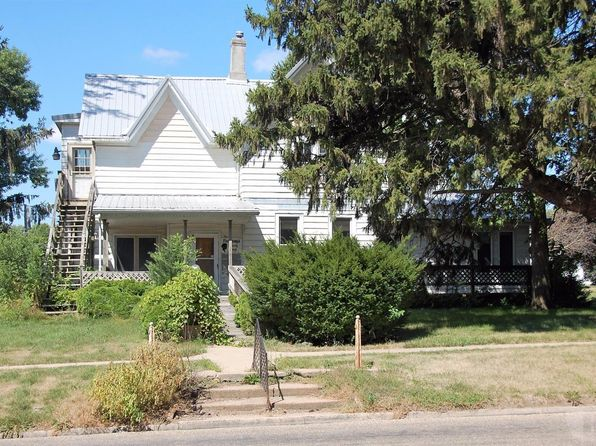 6 bed 2 bath Single Family at 624 Jackson St Brooklyn, IA, 52211 is for sale at 35k - 1 of 12