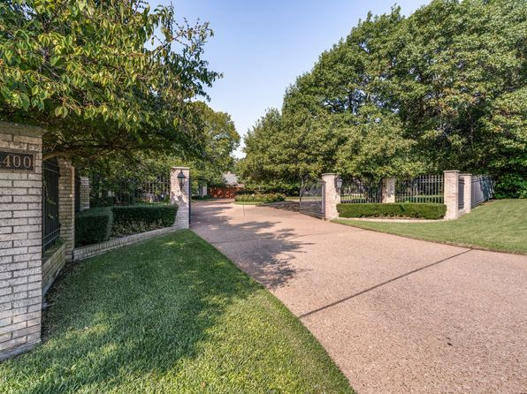 5 bed 6 bath Single Family at 4400 WILLIAMSBURG RD DALLAS, TX, 75220 is for sale at 1.95m - 1 of 8