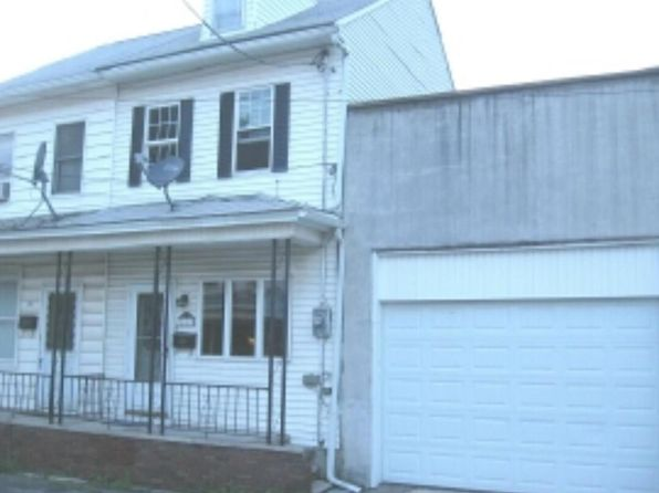 3 bed 1 bath Townhouse at 213 W Columbus St Shenandoah, PA, 17976 is for sale at 15k - 1 of 11