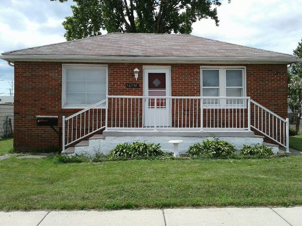 2 bed 1 bath Single Family at 16534 E Ten Mile Rd Eastpointe, MI, 48021 is for sale at 70k - 1 of 10