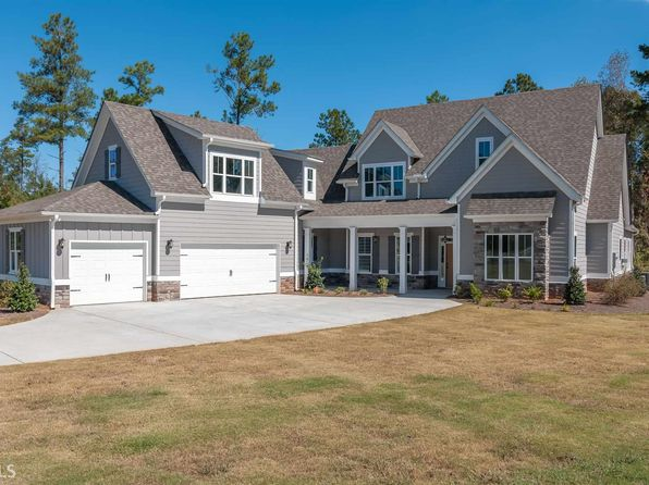 4 bed 4 bath Single Family at 891 Arbor Springs Pkwy Newnan, GA, 30265 is for sale at 526k - 1 of 35
