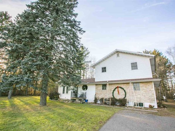4 bed 3 bath Single Family at 1200 S Center Ave Merrill, WI, 54452 is for sale at 180k - 1 of 23