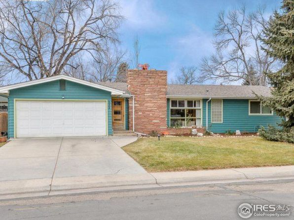 3 bed 4 bath Single Family at 117 Yale Ave Fort Collins, CO, 80525 is for sale at 420k - 1 of 30