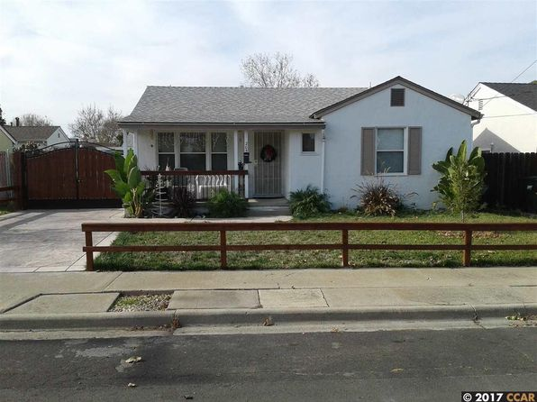 2 bed 1 bath Single Family at 205 John Gildi Ave Antioch, CA, 94509 is for sale at 298k - 1 of 10
