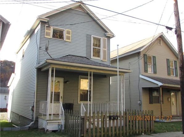 2 bed 1 bath Single Family at 1411 Johnston Ave Kittanning, PA, 16201 is for sale at 43k - 1 of 15