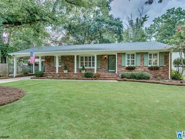 3 bed 2 bath Single Family at 4226 Mountaindale Rd Birmingham, AL, 35213 is for sale at 280k - 1 of 37