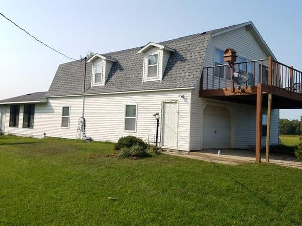 2 bed 2 bath Single Family at 8901 N Chippewa Rd Coleman, MI, 48618 is for sale at 130k - 1 of 10