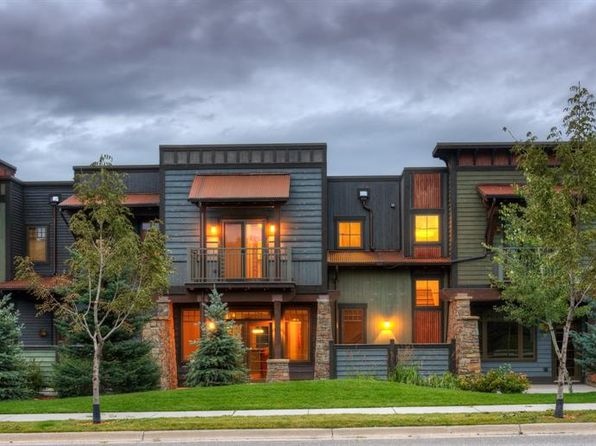 3 bed 2.5 bath Condo at 99 PHEASANT TAIL LN BIG SKY, MT, 59716 is for sale at 695k - 1 of 14