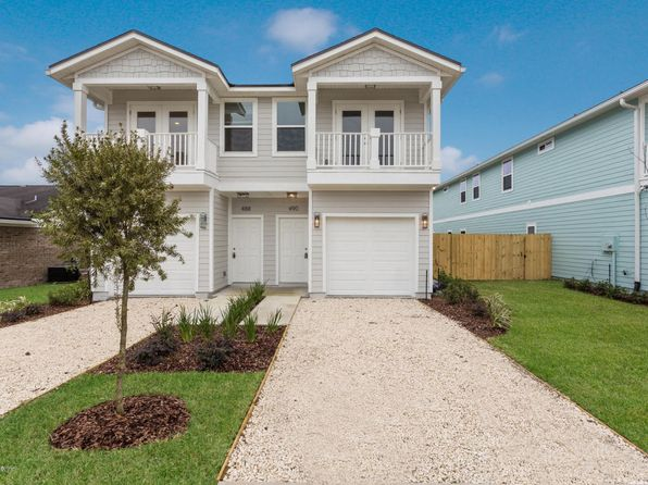4 bed 3 bath Townhouse at 488 11th Ave S Jacksonville Beach, FL, 32250 is for sale at 390k - 1 of 24