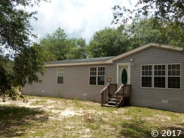 4 bed 2 bath Mobile / Manufactured at 9770 NE 110th Ave Archer, FL, 32618 is for sale at 85k - 1 of 14