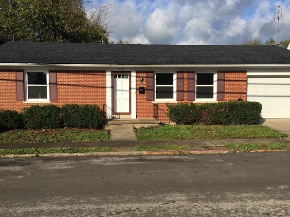 2 bed 1 bath Single Family at 103 S Poplar St Cynthiana, KY, 41031 is for sale at 80k - 1 of 13
