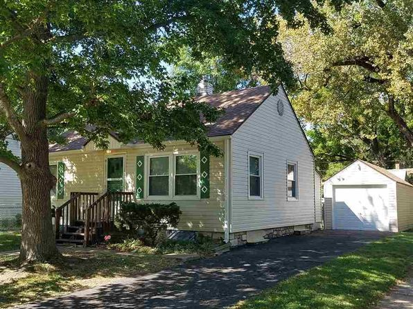 2 bed 2 bath Single Family at 633 SW Wayne Ave Topeka, KS, 66606 is for sale at 65k - 1 of 11