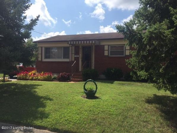 3 bed 2 bath Single Family at 4726 Libby Ln Louisville, KY, 40272 is for sale at 133k - 1 of 30