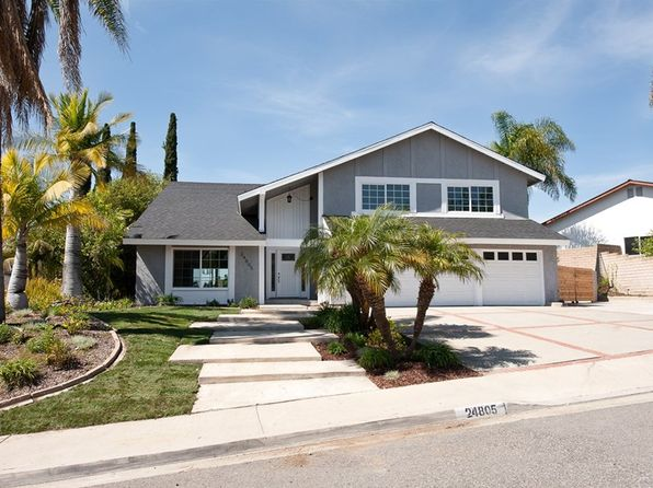 4 bed 3 bath Single Family at 24805 Acropolis Dr Mission Viejo, CA, 92691 is for sale at 875k - 1 of 47
