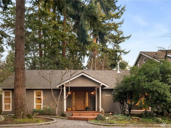 4 bed 3 bath Single Family at 6006 90TH AVE SE MERCER ISLAND, WA, 98040 is for sale at 1.48m - 1 of 24